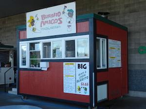 Coburg Road Burrito Amigos