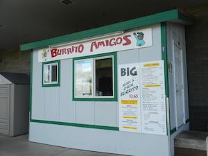 Springfield Road Burrito Amigos